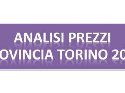 Analisi Osservatorio Immobiliare Prezzi 2016 della provincia di Torino