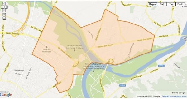 Regio Parco-Barca-Barriera Milano Est